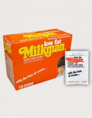 instant dry milk