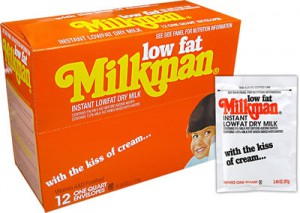 Milkman Powdered Milk