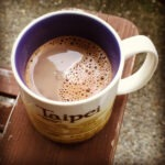 Powdered milk hot cocoa recipe