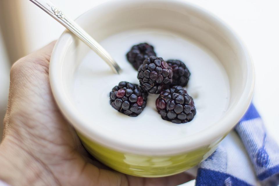 Kefir Yoghurt Recipe