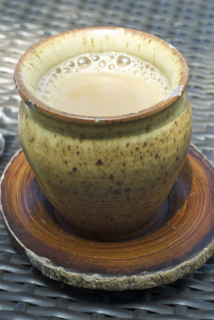 Chai Tea Recipe with Milk