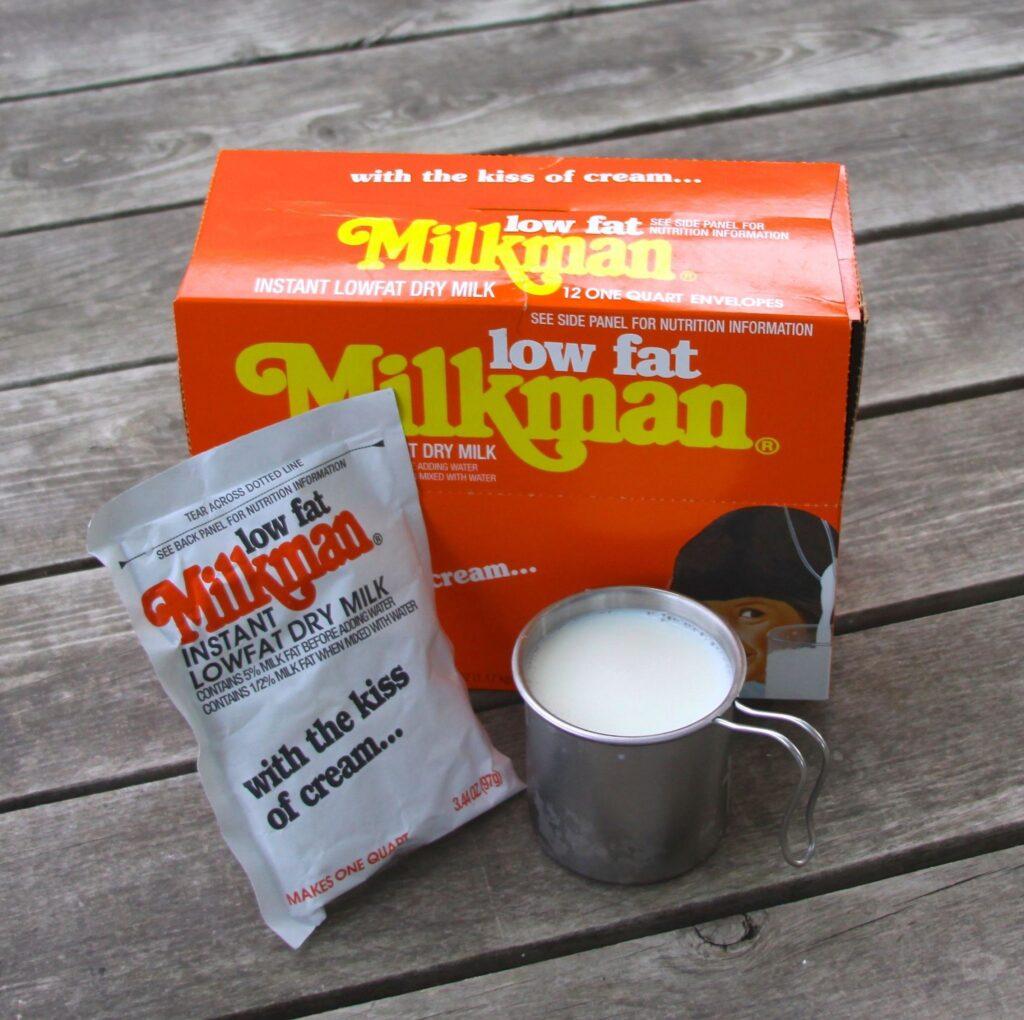 Milkman LLC